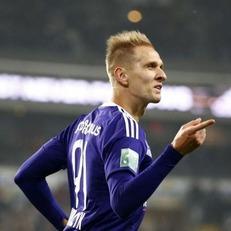 Будущее Лукаша Теодорчика определится по окончании сезона