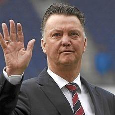 Ван Гал может стать советником сборной Нидерландов