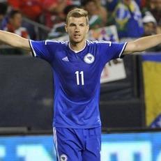 Босния и Герцеговина обыграла Албанию