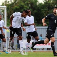 Новая Зеландия вышла в финал отбора на ЧМ-2018