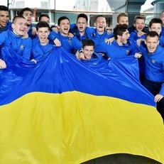 """Тренер Украины U-17: """"Эмоции словами не могу передать"""""""