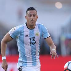 Фунес Мори травмировался в матче с Боливией