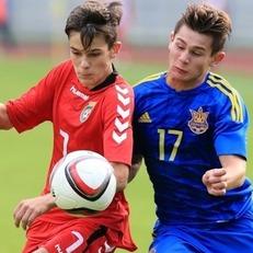 Украина U-17 обыграла Австрию и квалифицировалась на Евро-2017