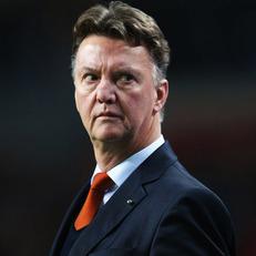 Ван Гал может снова возглавить сборную Нидерландов