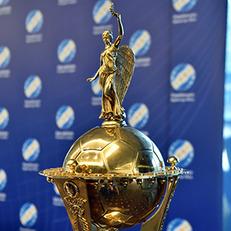 Состоялась жеребьевка 1/2 финала Кубка Украины