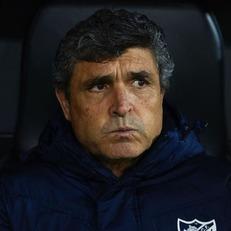 Хуанде Рамос и Хуан Карлос Гарридо претендуют на пост главного тренера сборной Алжира