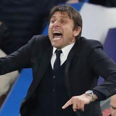 """Антонио Конте: """"В следующем сезоне я буду тренировать """"Челси"""""""