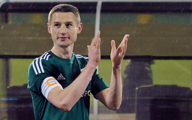 Владимир Чеснаков, vorskla.com.ua