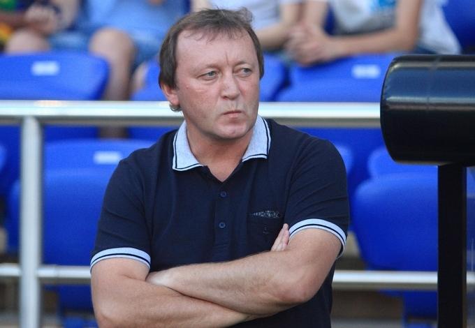 Владимир Шаран, footboom.com