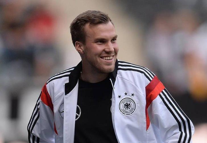 Чемпион мира подписал договор саутсайдером бундеслиги
