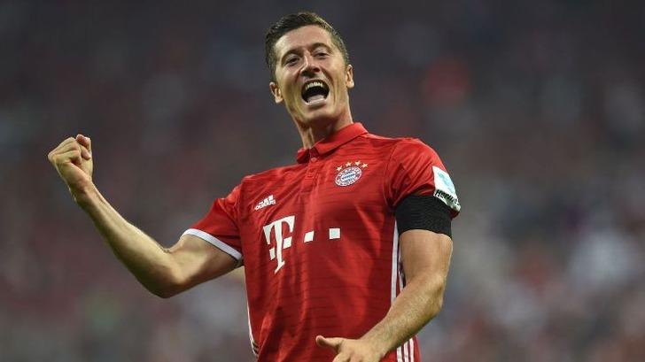 «Реал»: Онлайн матча «Бавария»
