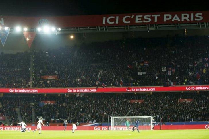 Фото: Р. Мартен / L'Equipe