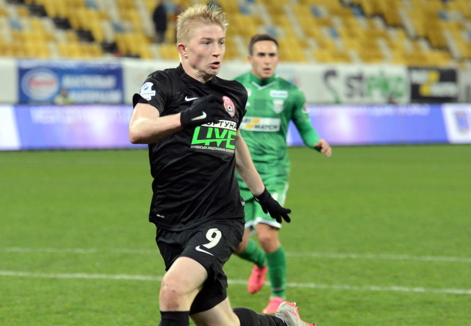 Владислав Кулач, footboom.com
