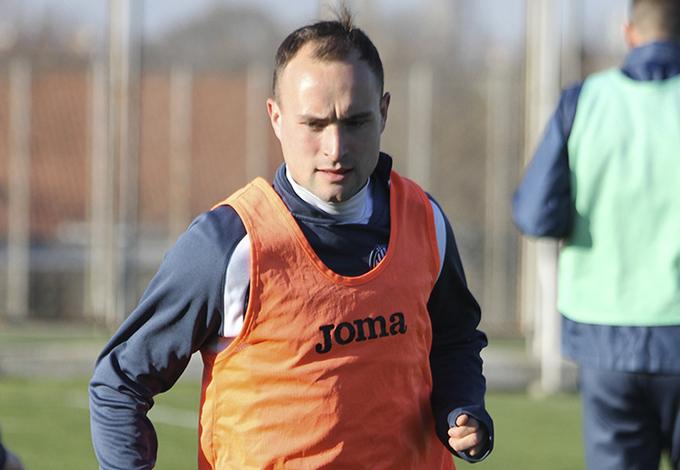 Виталий Гемега, olimpik.com.ua