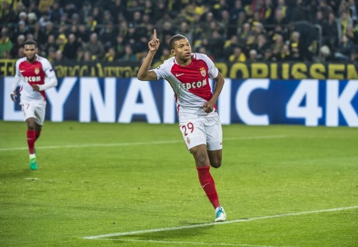 Интер может купить звезду Монако за70 миллионов евро