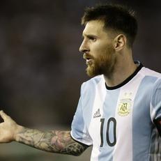 ФИФА рассмотрит дело Месси 4 мая