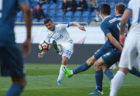 Фото: fcdnipro.ua