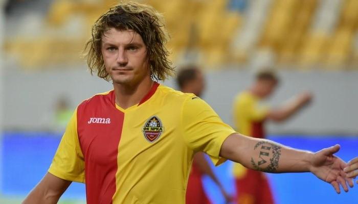 Максим Ковалев, fczirka.com.ua