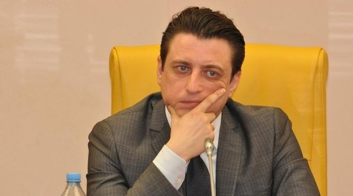 Григорий Суркис: Единый телевизионный пул будет положительным шагом для украинского футбола