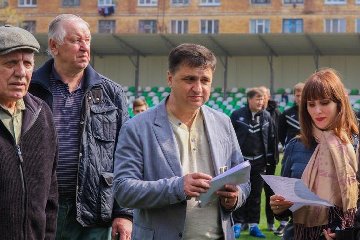 Леонид Соболев, fc-poltava.at.ua