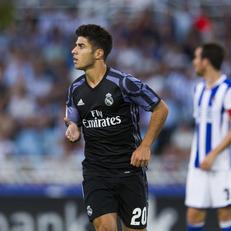 """""""Мадрид"""" отклонил предложение """"Ливерпуля"""" по Асенсио в размере 50 млн евро"""