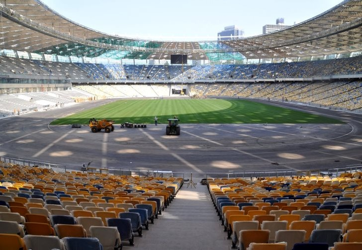"НСК ""Олимпийский"", fcdynamo.kiev.ua"