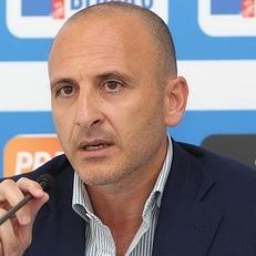 """""""Интер"""" продлил контракт со спортдиром Аузилио"""