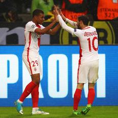 """Мбаппе, Лемар и Силва хотят остаться в """"Монако"""" еще на один сезон"""