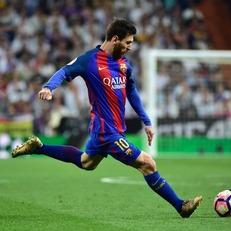"""Барселона"" вырвала победу у ""Реал Мадрида"""