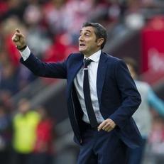 """Вальверде не говорил с президентом """"Атлетика"""" о своем уходе из команды"""