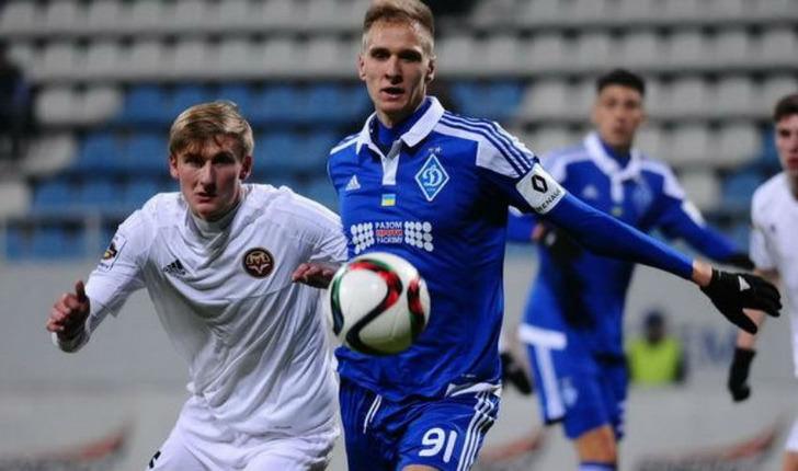 Фото: Илья Хохлов / Football.ua