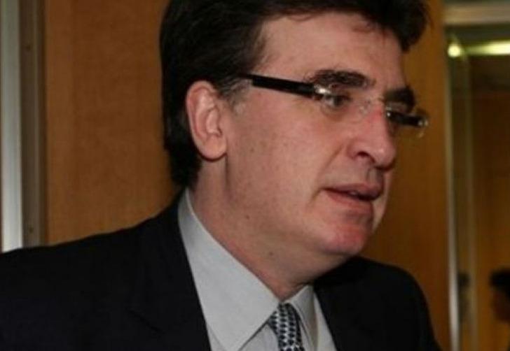 Теодор Теодоридис