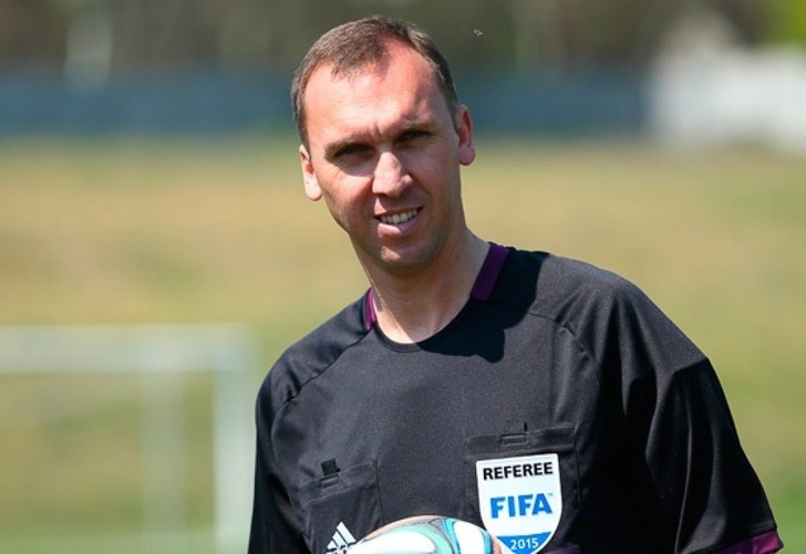 Александр Дердо, pobeda.od.ua