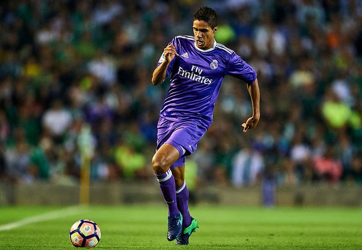 Роналду иКросс непоехали наматч «Реала» с«Депортиво»