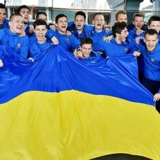 Украина U-17 начала подготовку к Евро-2017