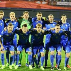 Украина проведет спарринг с Мальтой в австрийском Граце