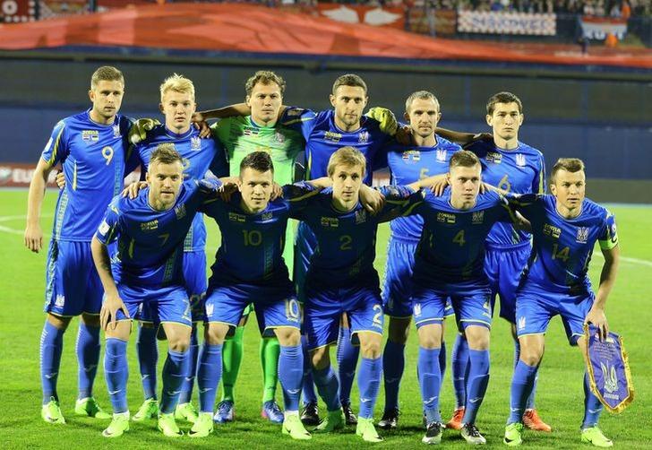 Шевченко: Сборная Украины втри защитника играть небудет