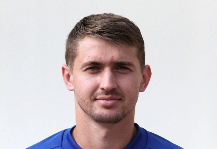 Виктор Берко, mfc.mk.ua