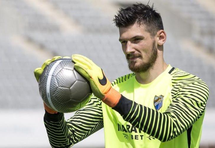 Денис Бойко, sport.es