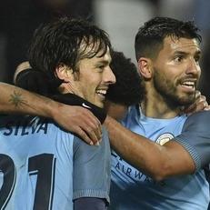 Жезус и Агуэро готовы сыграть в дерби Манчестера, Сильва - под вопросом