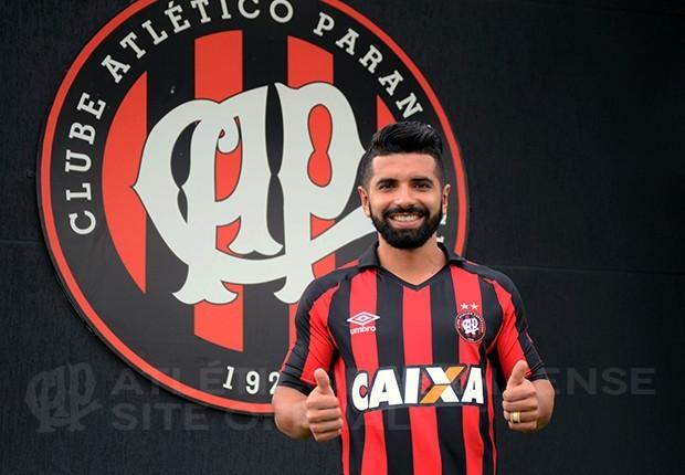 Гильерме, atleticoparanaense.com