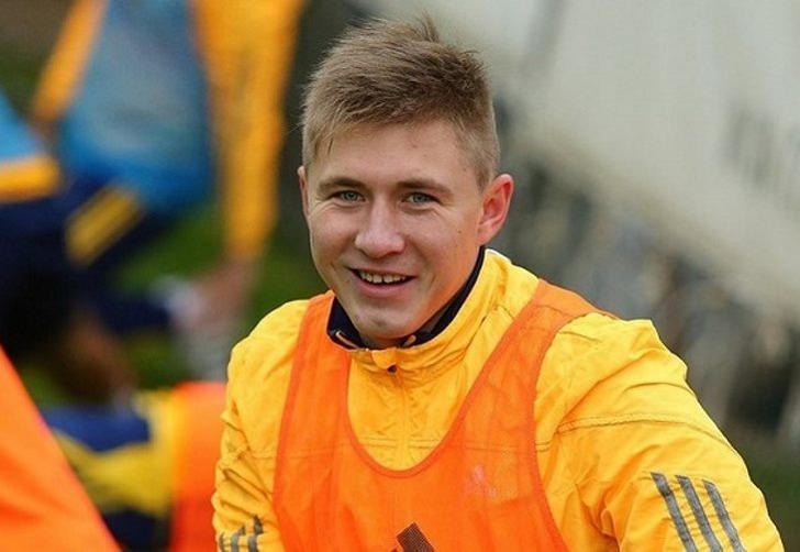 Артем Радченко, metalist.ua