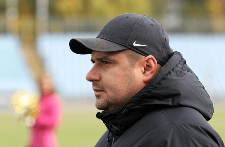 Владимир Мазяр, ua-football.com