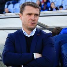 """Ребров: """"Нужно возрождать футбол в Украине"""""""