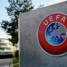 Президент ФФУ согласовал с УЕФА ход подготовки к финалу ЛЧ-2017/18