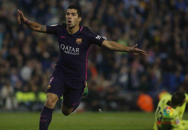 «Эспаньол»— «Барселона»— 0:3. Видеообзор матча