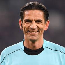 Айтекин обслужит финал Кубка Германии