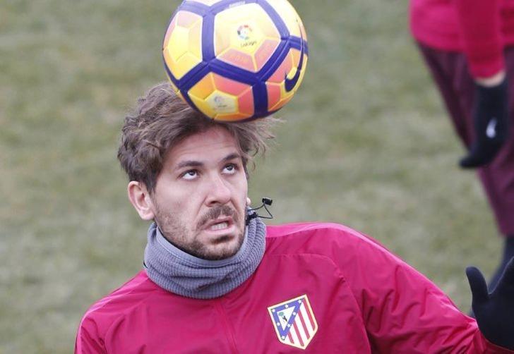 Алессио Черчи; фото: Дани Санчес, Diario AS