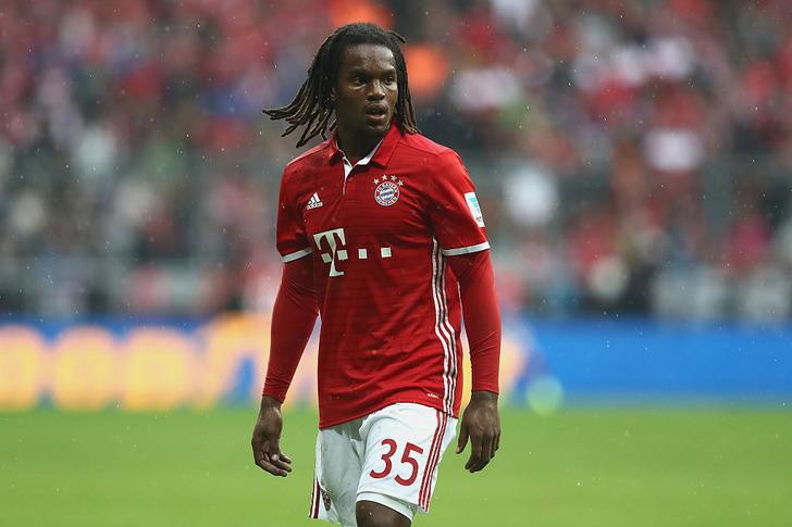 Фото: FC Bayern Munich