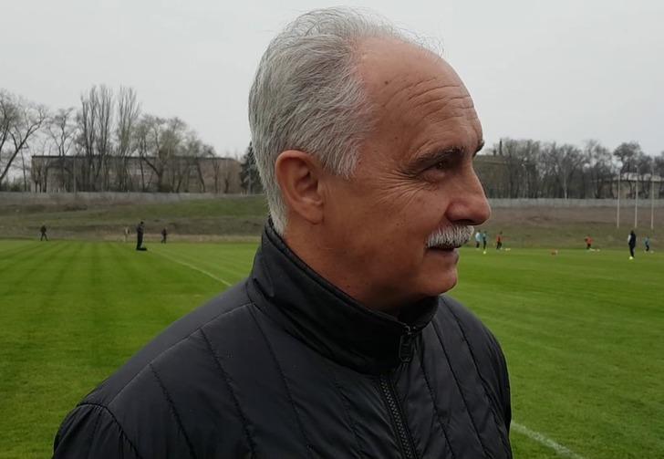 «Олимпик» обыграл «Черноморец» вматче Премьер-лиги